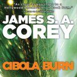 Cibola Burn, James S. A. Corey
