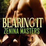 Bearing It, Zenina Masters