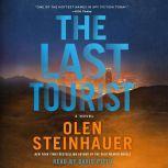 The Last Tourist, Olen Steinhauer