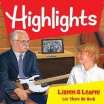 Highlights Listen & Learn!: Let There Be Rock! An Immersive Audio Study for Grade 5, Highlights For Children