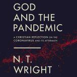 God and the Pandemic A Christian Reflection on the Coronavirus and Its Aftermath, N. T. Wright