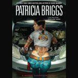Iron Kissed, Patricia Briggs