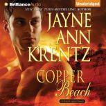 Copper Beach A Dark Legacy Novel, Jayne Ann Krentz