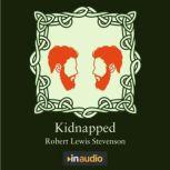 Kidnapped, Robert Louis Stevenson