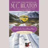 Death of a Traveling Man, M. C. Beaton
