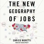 The New Geography of Jobs, Enrico Moretti