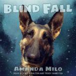 Blind Fall Alien Mate Romance, Amanda Milo