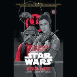 Journey to Star Wars: The Force Awakens Moving Target: A Princess Leia Adventure, Cecil Castellucci