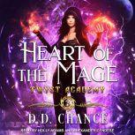 Heart of the Mage, D.D. Chance
