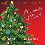 Ornaments of Death, Jane K. Cleland