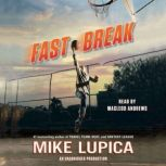 Fast Break, Mike Lupica