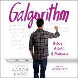 Galgorithm, Aaron Karo