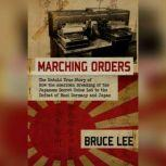Marching Orders, Bruce Lee