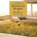 The Choice, Nicholas Sparks