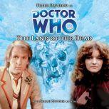 Doctor Who - The Land of the Dead, Steve Cole