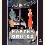 The Black Cat A Richard Jury Mystery, Martha Grimes