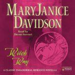 Witch Way, MaryJanice Davidson