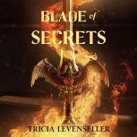 Blade of Secrets, Tricia Levenseller