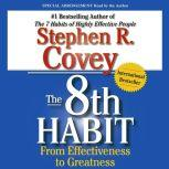 The 8th Habit, Stephen R. Covey