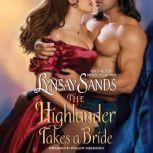 The Highlander Takes a Bride, Lynsay Sands