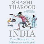 India: From Midnight to the Millennium, Shashi Tharoor