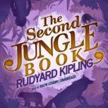 The Second Jungle Book The Jungle Books, Book 2, Rudyard Kipling