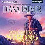 Wyoming Strong, Diana Palmer