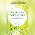 Mastering the Addicted Brain Building a Sane and Meaningful Life to Stay Clean, Walter Ling, MD