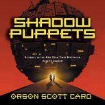 Shadow Puppets, Orson Scott Card
