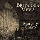 Britannia Mews, Margery Sharp