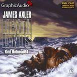 Red Holocaust, James Axler