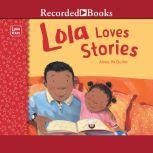 Lola Loves Stories, Rosalind Beardshaw