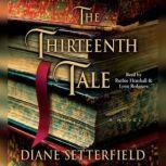The Thirteenth Tale, Diane Setterfield