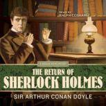 The Return of Sherlock Holmes, Sir Arthur Conan Doyle