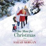 One More for Christmas, Sarah Morgan