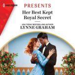 Her Best Kept Royal Secret, Lynne Graham