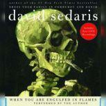 When You Are Engulfed in Flames, David Sedaris