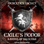 Exile's Honor A Novel of Valdemar, Mercedes Lackey