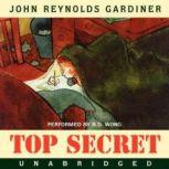 Top Secret, John Reynolds Gardiner