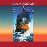 Vampirates Tide of Terror, Justin Somper