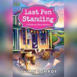 Last Pen Standing, Vivian Conroy