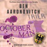 The October Man, Ben Aaronovitch