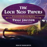 The Loch Ness Papers, Paige Shelton