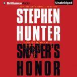 Sniper's Honor, Stephen Hunter