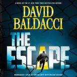 The Escape, David Baldacci