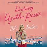 Introducing Agatha Raisin The Quiche of Death and The Vicious Vet, M. C. Beaton