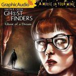 Ghost of A Dream, Simon R. Green