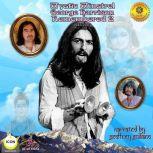 Mystic Minstrel George Harrison - Remembered, Vol. 2, Geoffrey Giuliano