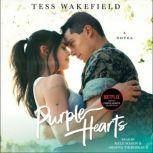 Purple Hearts, Tess Wakefield