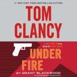 Tom Clancy Under Fire, Grant Blackwood